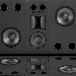 Krix MX-30
