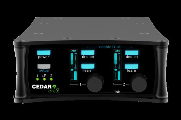 CEDAR DNS 2